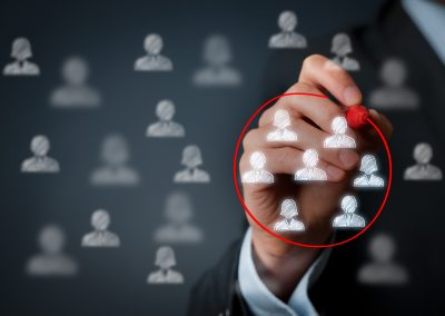 How your sales team can use segmentation
