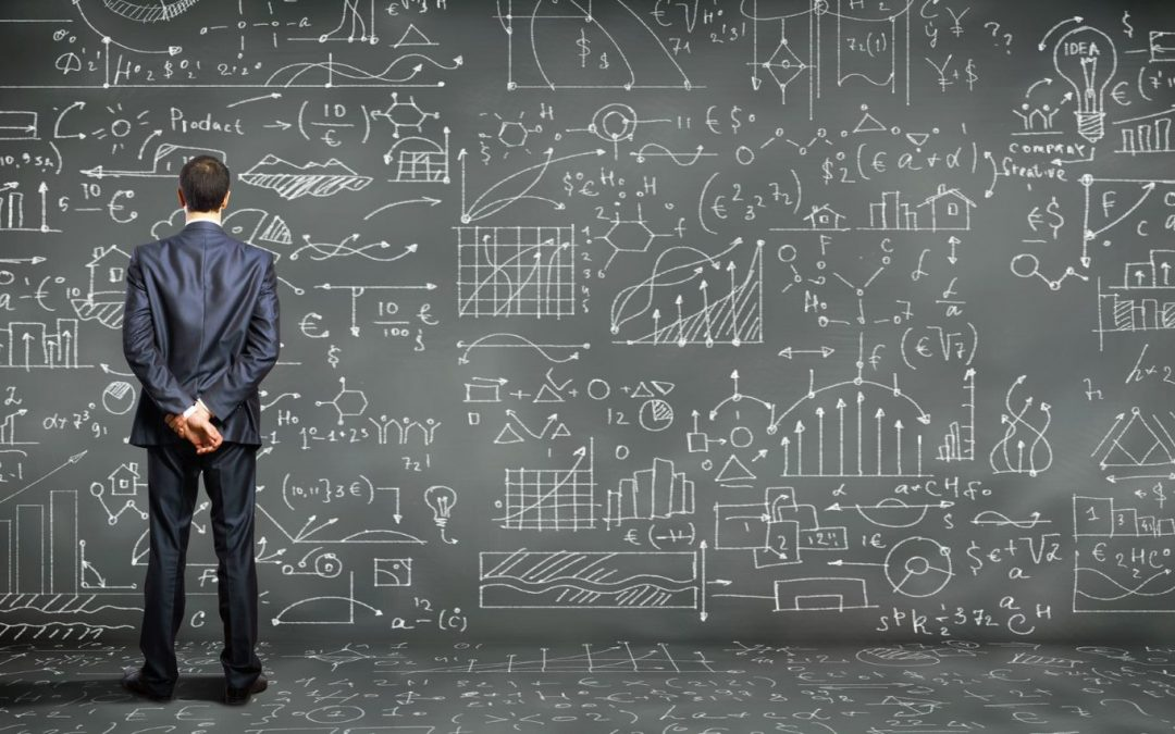 Why big data fails to provide big insights